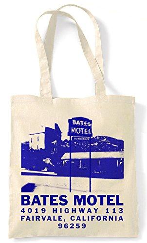 Motel Motel Bates Motel Tote Bag Bates Tote Bag Bates Tote RBtwtx4Fq