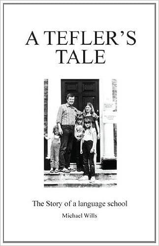 A TEFLER's Tale