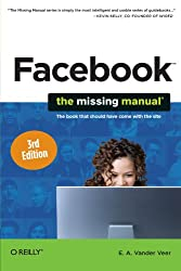 Facebook: The Missing Manual (Missing Manuals) (English and English Edition)