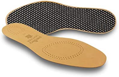 Pedag Leather Insole, Tan, Size M10