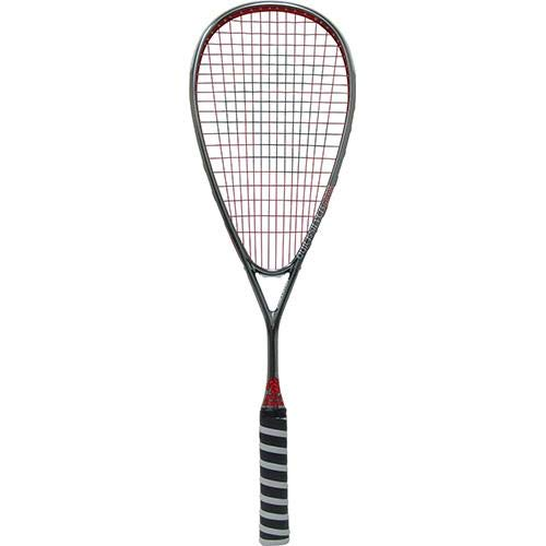 - Black Knight QUICK SILVER SQUASH RACQUET