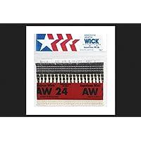 American Wick Aw-24 Kerosene Heater Wick