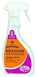 Belvoir Tack Conditioner Spray 500 ml