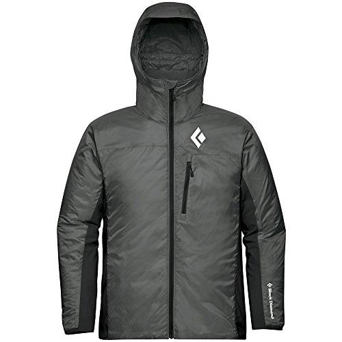 Black Diamond Access LT Hybrid Insulated Hooded Jacket – Men's