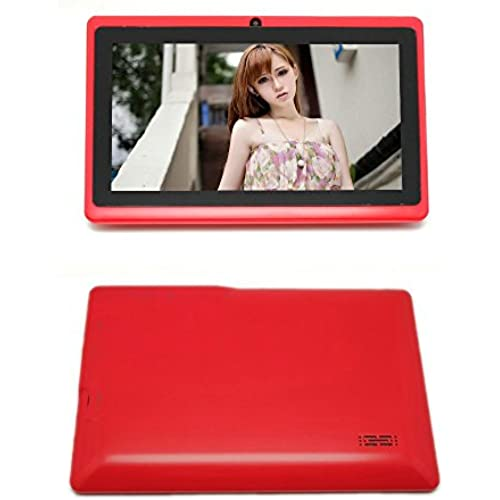 7 Inch Android4.4 Quad Core Tablets Pc Wifi Bluetooth Dual Camera 1Gb 16Gb^.1GB 16GB Coupons