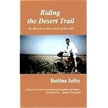 Riding the Desert Trail