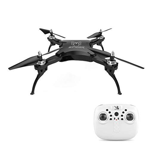 HoganeyVan ABS Modo sin Cabeza RC Drone S16 WiFi FPV 4CH Portable ...