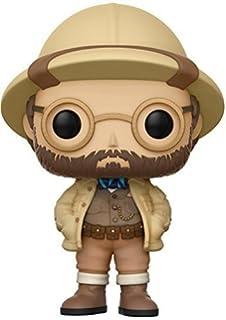 Funko Pop!- 21598 Jumanji Figura de Vinilo Doctor Bravestone ...