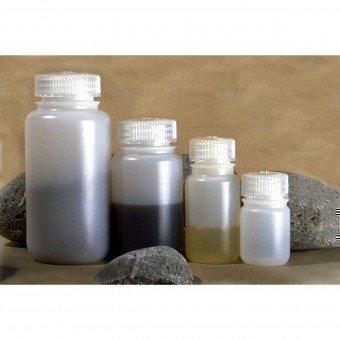Nalgene wide-mouthed bottle, round (Design: 30 ml)