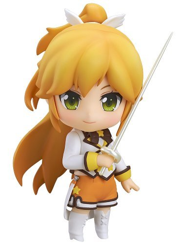 Japan Import Fantasista Doll Nendoroid sasara (non-scale ABS & PVC painted action figure)