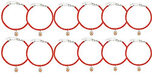 Catholic Image - Catholic Religious Bracelet with Saint