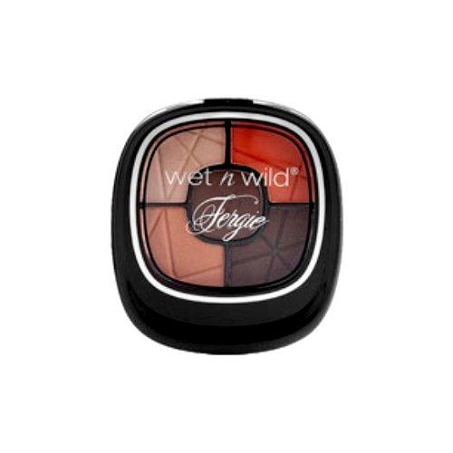 wet and wild eyeshadow fergie - 2