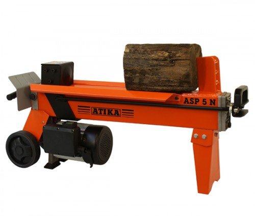 ATIKA Holzspalter Brennholzspalter 5 Tonnen 5t ASP 5N ***NEU***