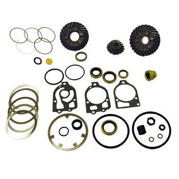 Marine Pro Gear Set, FWD/Pin/Rev 1.87 RH Mercury 175-200hp 2.5L V6 Racheting 43-44104A8 FWD/pin