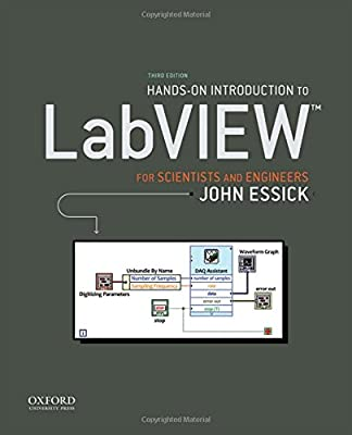 Hands-On Introduction to LabVIEW for Scientists and