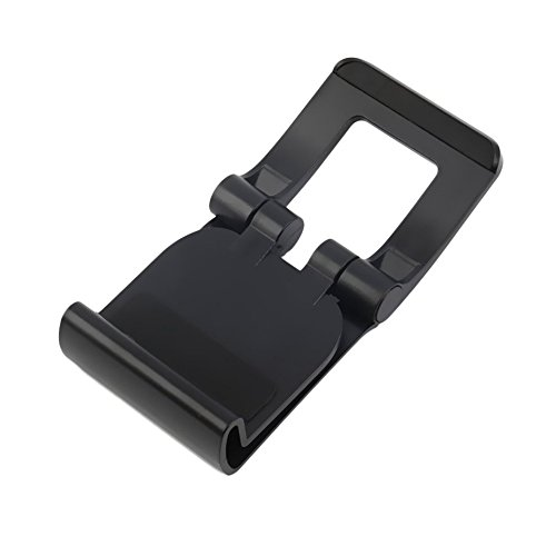 Baynne 1pcs TV Clip Mount Holder Stand for Sony Playstation 3 for Sony PS3 Move Controller Eye Camera Games Wholesale Price Promotion