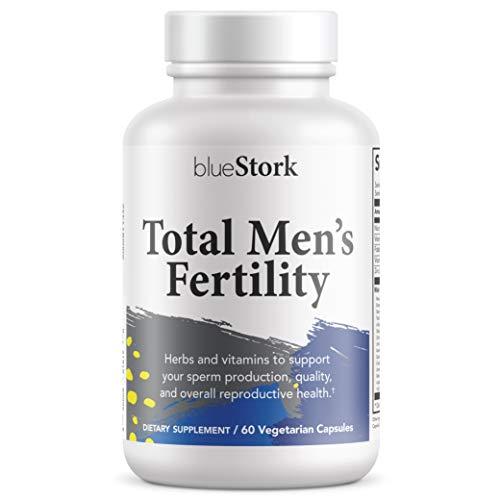 Blue Stork Total Men