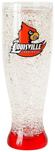 NCAA Louisville Flared Pilsner