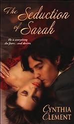 The Seduction Of Sarah (Zebra Historical Romance)