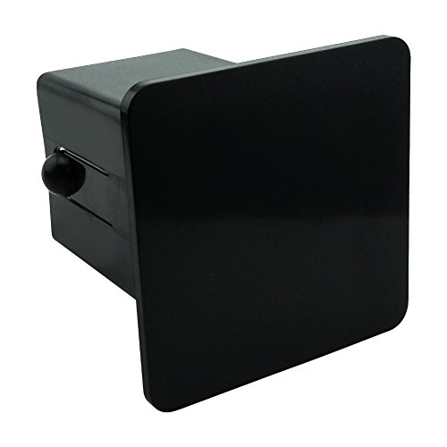 - Tow Trailer Hitch Cover Plug Insert 2