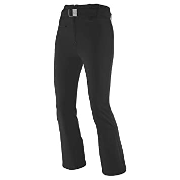 7cbb6951ea0e4 Duvillard Gridin Pant Fuseau de Ski Femme, Noir, FR : S (Taille Fabricant