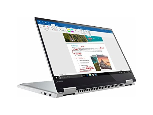 2018 Premium Lenovo Yoga 720 Business 15.6″ 2 in 1 Full HD IPS Touchscreen Laptop, Intel Quad-Core i7-7700HQ 16GB DDR4 PCIe NVMe 256GB SSD Backlit Keyboard Dolby Audio Fingerprint USB Type-C Win 10 For Sale