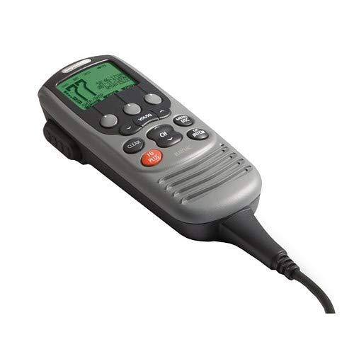 Raymarine Full Function Second Station Microphone F/55 & 218 (Raymarine Second Station)