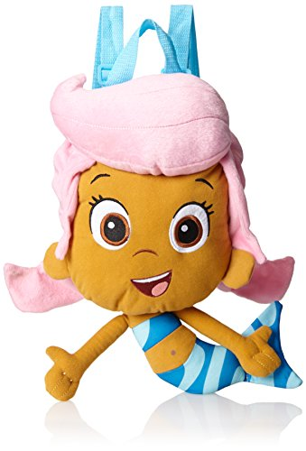 accessory-innovations-little-girls-bubble-guppies-molly-plush-backpack-multi-one-size