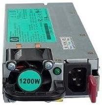 HP 1200W Hot-Plug Power SupplyRefurbished, 438202-001-RFBRefurbished for Proliant DL580 G5