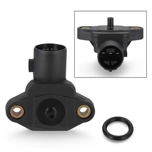 Dromedary Pressure Sensor For Honda Manifold Pressure MAP Sensor Intake 37830-P05-A01 (Honda Civic Map Sensor)