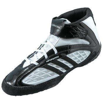 Scarpe Adidas Velocità Vapore - Nero / Bianco / Rosso Bianco / Nero / Nero
