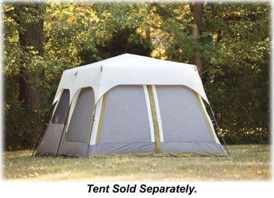 coleman 10x14 tent - 5