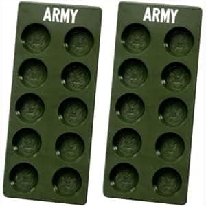 Army Ice Cube Tray