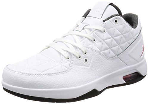 Nike Air Jordan Clutch Mens Basketball Trainers 845043 Sn...
