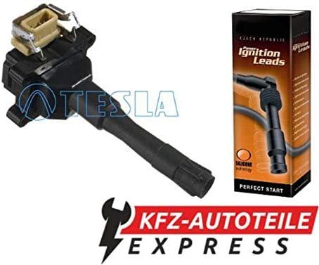 Kfz Autoteile Express Zündspule Zündmodul Cl601 Für Bmw Auto