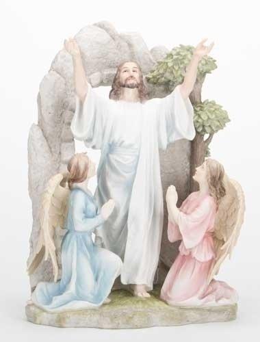 The Resurrection Figurine