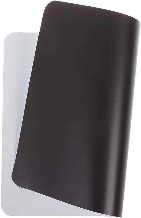 huihuay Tableau Blanc magn/étique A5 pour r/éfrig/érateur 210 x 150 mm