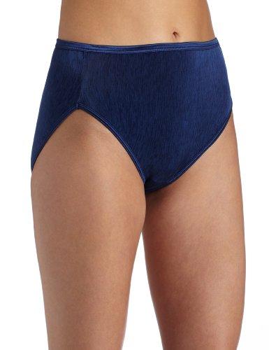 full cut nylon panties - 4