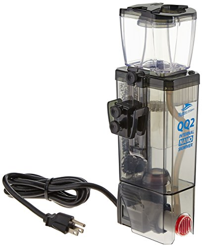 Coralvue Needle Octopus Wheel - Bubble Magus QQ2 Internal Skimmer