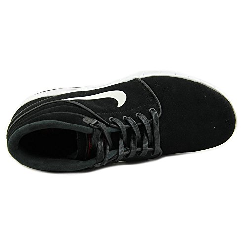 SB Max Shoes Stefan University Nike Janoski White Men's Black Red ZHq1dw