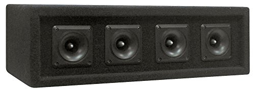 Pyle-Pro PAHT4 4 Way DJ Tweeter System ()