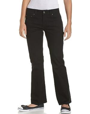 Women's Petite 524 Skinny Jean