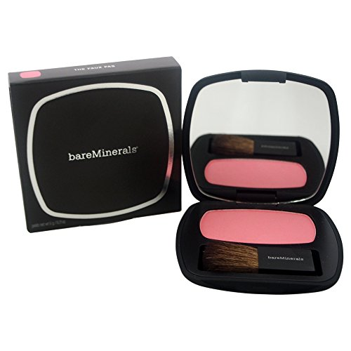 Bareminerals Ready Blush, The Faux Pas, 0.21 Ounce