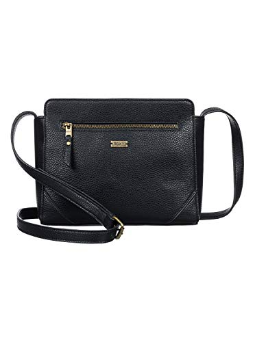 (Roxy Master of The Sea Crossbody Bag, anthracite)