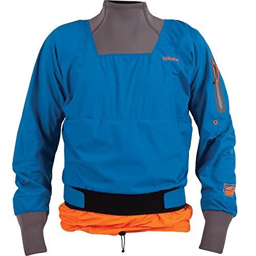 on Semi-Dry Paddling Jacket-Ocean-M ()