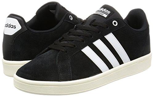 Deporte para Advantage Ftwr Chalk CF Adidas White Zapatillas Black White Core Hombre de XfwIq
