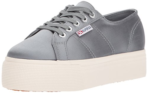 Womens Superga Superga Fashion Rasophenw Womens 2790 Grey 2790 Sneaker O4fqxtw