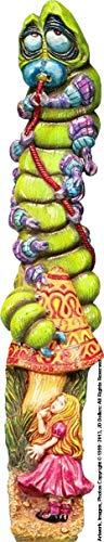 Nose Desserts Alice Wonderland Stick Incense Ashcatcher - Burner