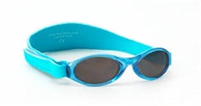 Baby Banz - Lunettes de soleil - Bébé (garçon) 0 à 24 mois - Bleu ... 19c887cfc1c7