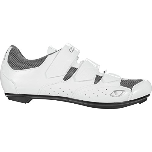 Giro Techne Cycling Shoes - Women's White/Silver 39